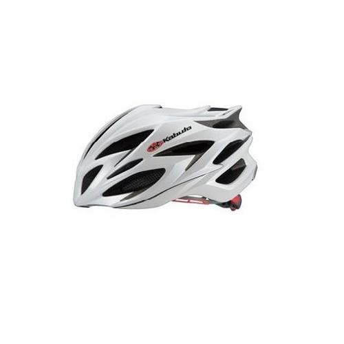 ヘルメット STEAIR ステアー L/XL ホワイト OGK[オージーケーカブト]