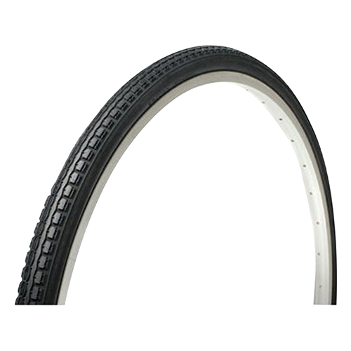 Panaracer(パナレーサー) W26-83B-C タイヤ/チューブペア巻 26X1 3/8 C2 ブラック メーカー品番:W26-83B-C セット