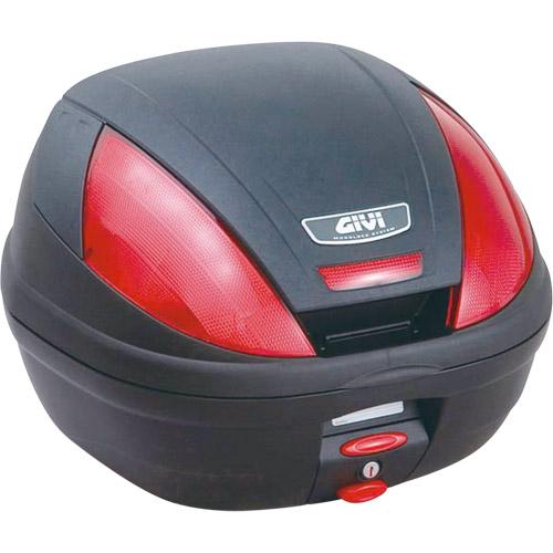 - 取寄 68050 GIVI E370N902D ブラック GIVI(ジビ) ブラック 1個
