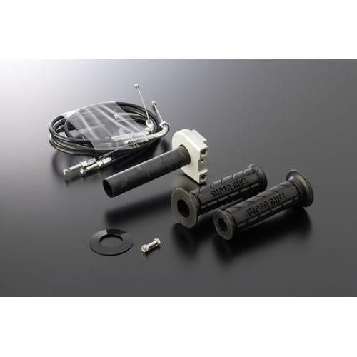 ACTIVE 1068041SU スロットルキット TYPE-1/Tゴールド 巻取φ40 ステン金具 メーカー品番:1068041SU 1セット