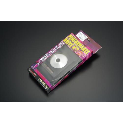 グロンドマン ハイパフォーマンスドライブキットマジェスティ250/C メーカー品番:CVT-042 1セット