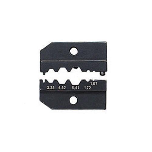 9749-50 9749-50 圧着ダイス (9743-200用) KNIPEX(クニペックス) 1個