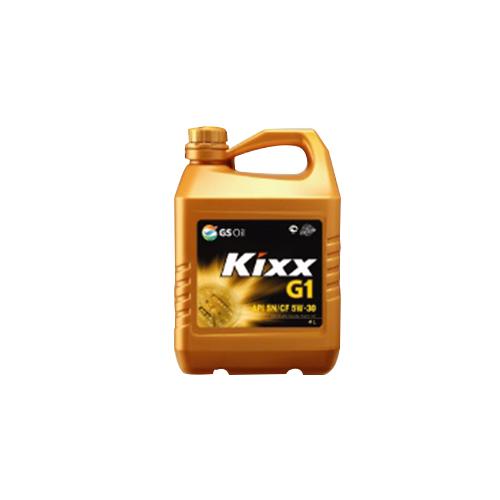 取寄 化学合成油 Kixx G1 SN 5W30 20L Kixx(キックス) 化学合成油 1缶(20L)