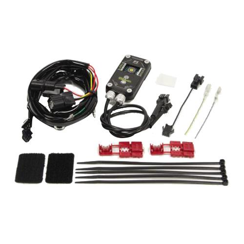05-04-0011 FIコン2(インジェクションコントローラー)PCX125 JF28 05-04-0011 武川 1セット