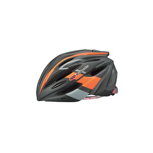 OGK(オージーケーカブト) ALFE アルフェ ルートマットオレンジ M/L メーカー品番:211-10401 1個