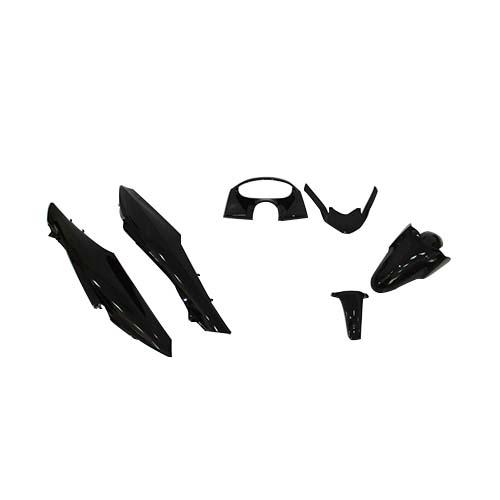 PCX 外装11点セット PCX125(JF28) ブラック スーパーバリュー ブラック 1セット