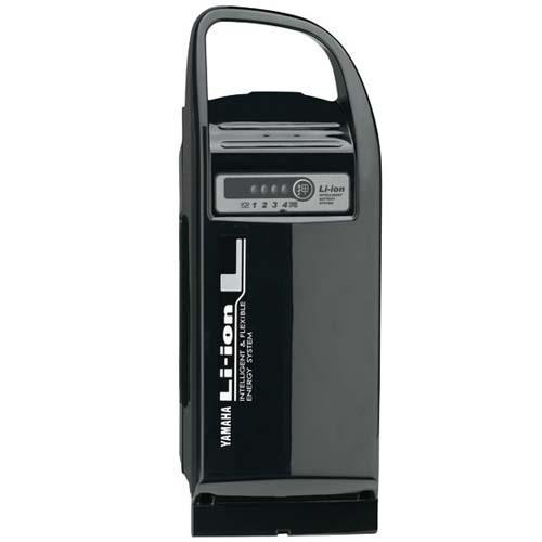 【純正部品】PASバッテリー リチウムイオンX60 907932511600 YAMAHA(ヤマハ) リチウムイオン ブラック 8.1Ah ブラック 1個