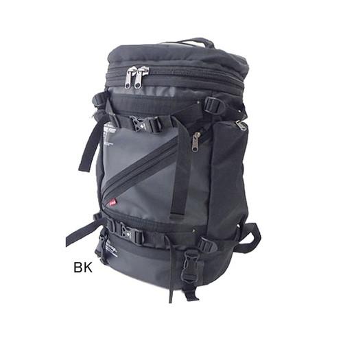 バッグ FIRE FIRST FFTG-210 FF ラウンドリュック BK アークネスジャパン