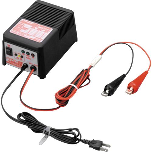 取寄 65928 オートバイバッテリー用回復&維持充電器 DAYTONA(デイトナ) 1個