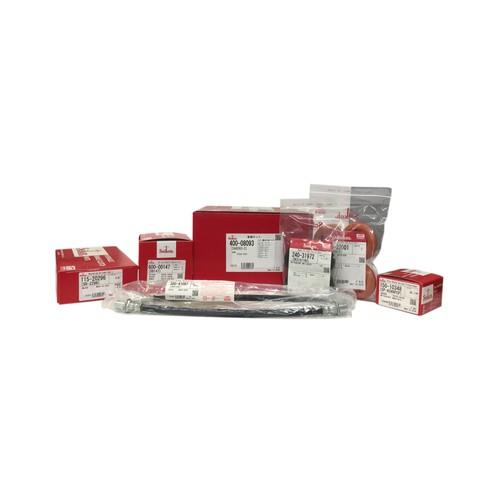 ブレーキパッド 410-03354 410-03354 (SA3354W) 整備キット Seiken