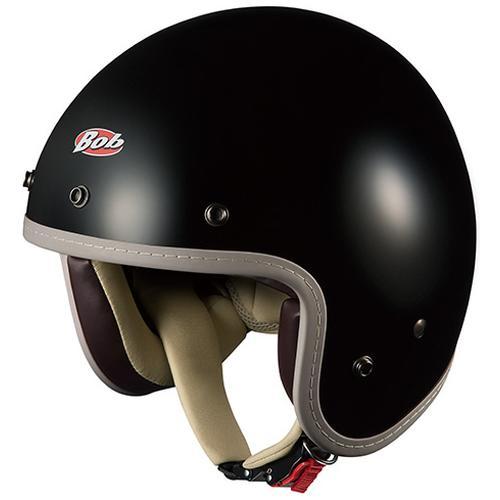 ヘルメット BOB-Z ブラック OGK[オージーケーカブト]
