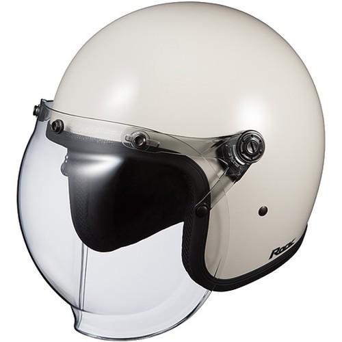 ヘルメット ROCK オフホワイト OGK[オージーケーカブト]