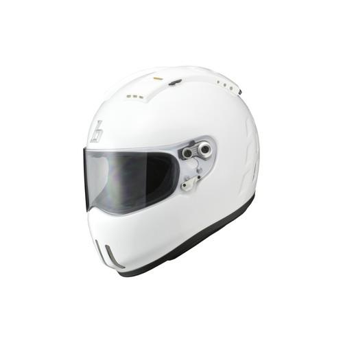 取寄 フルフェイスタイプ DRAGGER2 BREEZ DRAGGER2 フルフェイスヘルメット ホワイト M リード工業(LEAD) ホワイト 1個