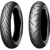 DUNLOP ROADSMART 200/50R18 R 76V TL[ダンロップ] メーカー品番:294741