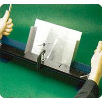 【送料無料】HOZAN(ホーザン) K-130 板金折り曲げ機 メーカー品番:K-130