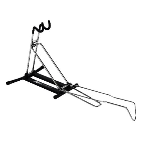 ◆在庫限り◆ - 丸八工機 自転車 ナイトブラック 全店販売中 ディスプレイスタンド ディスプレイワークスタンド