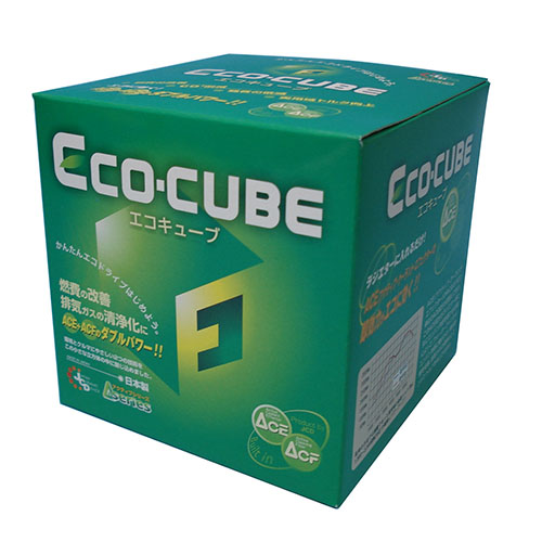 - JCD 上品 自動車 オイルフィルター ECO-CUBE 超特価SALE開催 ECU-1502 デミオ エコキューブ エクストレ