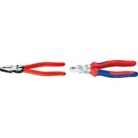 取寄 7101-200 コンパクトボルトカッター 7101-200 KNIPEX(クニペックス) 1個