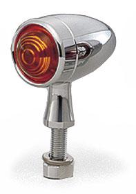 219-1061 219-1061 ウインカ-ランプ スタ-マインB2 M/A 12V23W キジマ メッキ/アンバー 1セット(2個入)