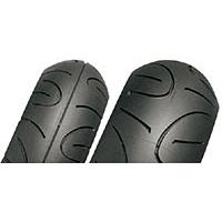 BRIDGESTONE[ブリヂストン]タイヤ BATTLAX BATTLAX BT090 110/70R17 F 54H WT 品番 MCR02008