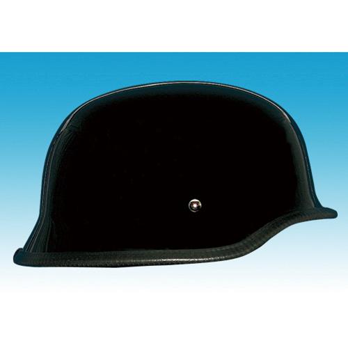 ハーフタイプ 9768 ジャーマン2 ブラック EASYRIDERS(イージーライダース) 1個