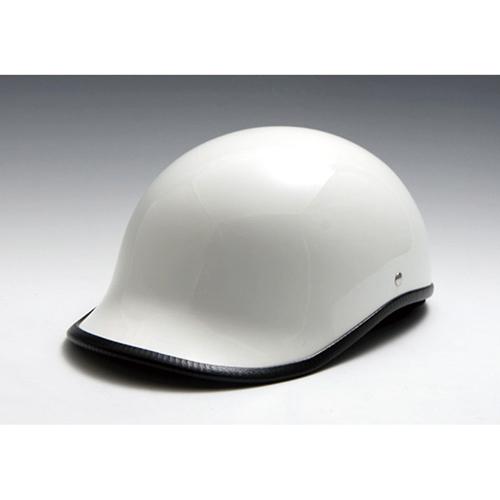 ハーフタイプ 9850-WH ビッグギャングスター ホワイト EASYRIDERS(イージーライダース) 1個