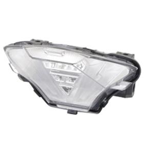 ウィンカー・テールライト 809-0770300 LEDテールランプSET(クリア) 809-0770300 キタコ