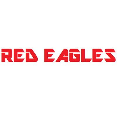 """取寄 BZWSTART2 スターターキット 1/2"""" RED EAGLES(レッドイーグルス) 1セット"""