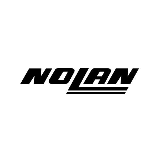 取寄 フルフェイスタイプ 90903 N44 ソリッド プラチナシルバー/1 M NOLAN(ノーラン) プラチナシルバー 1個