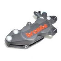 KN企画 BREMBO 4POTキャスティングキャリパー40mmピッチ 右 メーカー品番:BREMBO-RIGHT 1個