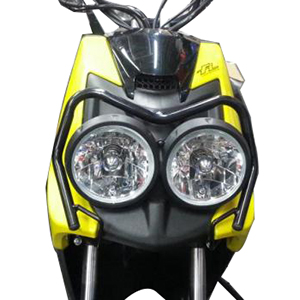 KN企画 BWS125 ダブルライトキット (リフレクタータイプ) メーカー品番:BWS125-22 1個