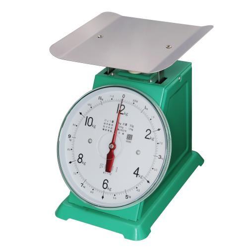 取寄 上皿自動秤 K-1型 平皿12kg 新潟精機 1個