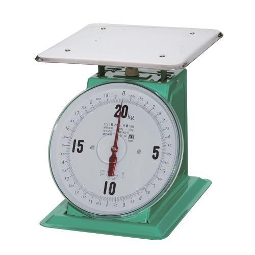 取寄 上皿自動秤 E型 平皿20kg 新潟精機 1個