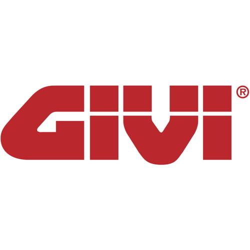 取寄 95342 E43NTLD-ADV モノロック GIVI(ジビ) 未塗装ブラック 1個