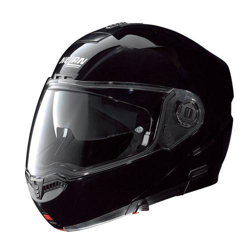 ヘルメット 78495 N104 GLOSSY BK L NOLAN