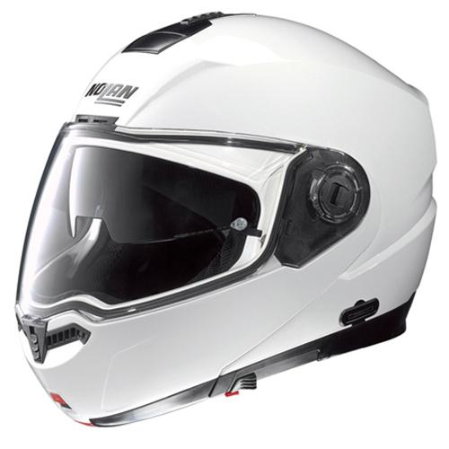 ヘルメット 78497 N104 METAL WH M NOLAN