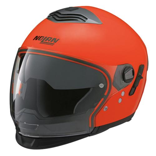 ヘルメット 78764 N43E T VSBLT F OR L NOLAN