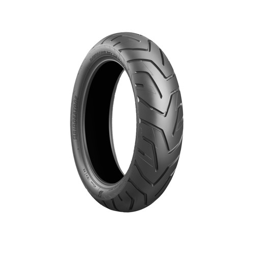 バイクタイヤ MCR05503 BATTLAX ADVENTURE A41 150/70ZR18RM/C70W TL BRIDGESTONE[ブリヂストン]
