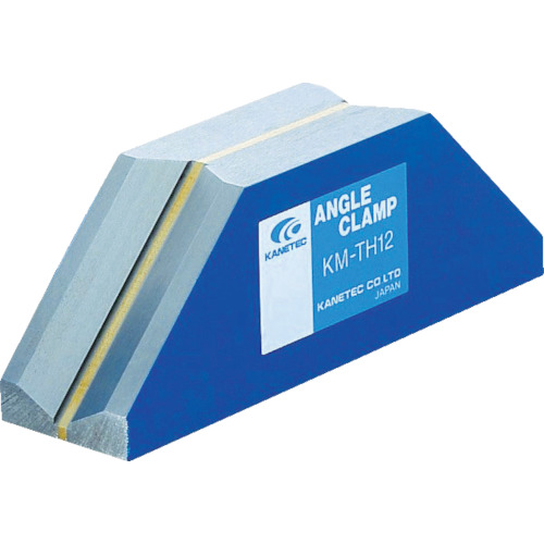 溶接/切断機器 KM-TH12A アングルクランプ KMーTH12A カネテック