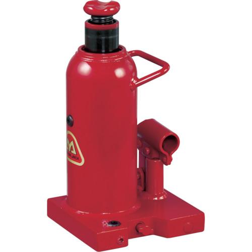 取寄 MS2PP ポート穴付油圧ジャッキ MS2PP マサダ製作所 1台