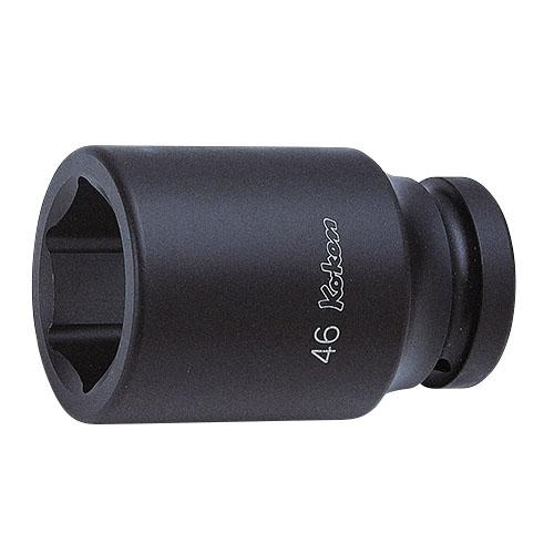 取寄 6角ディープソケット 18300M-80 18300M-80 1(25.4mm)SQ. インパクト6角ディープソケット 80mm ko-ken(コーケン) 6角ディープソケット 1個