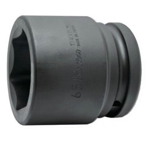 取寄 6角ディープソケット 17300A-2.7/16 17300A-2.7/16 1.1/2(38.1mm)SQ. インパクト6角ディープソケット 2.7/16 ko-ken(コーケン) 6角ディープソケット 1個