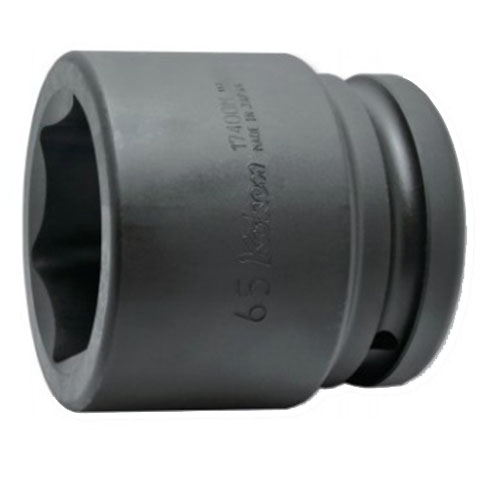 取寄 6角ディープソケット 17300A-2.5/8 17300A-2.5/8 1.1/2(38.1mm)SQ. インパクト6角ディープソケット 2.5/8 ko-ken(コーケン) 6角ディープソケット 1個