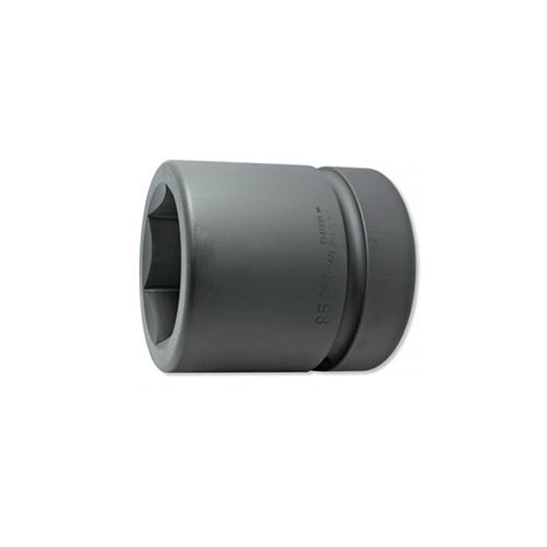 6角ソケット 19400A-3 19400A-3 2.1/2(63.5mm)SQ. インパクト6角ソケット 3 ko-ken(コーケン) 6角ソケット 1個