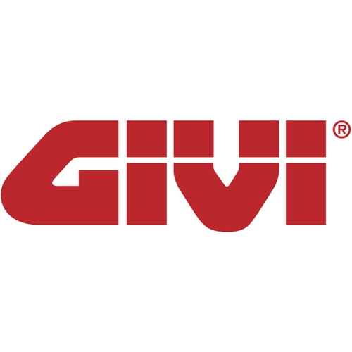 取寄 47672 スクリーン D116S GIVI(ジビ) 1個