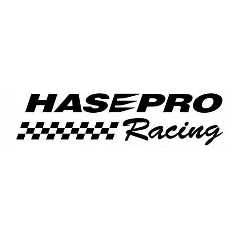 取寄 MS-PH60 ピラースタンダードセット ブラック HASEPRO(ハセプロ) ブラック 1個
