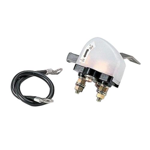 取寄 HD-04170 バッテリーブレーカースイッチ KIJIMA(キジマ) 1個