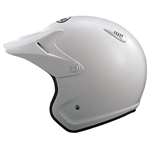 オフロードタイプ HYPER T ホワイト XL Arai 1個