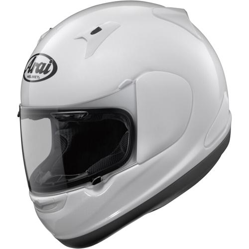 フルフェイスタイプ ASTRO IQ XO グラスホワイト 65-66cm Arai 1個