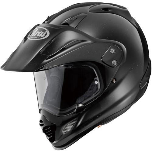 ヘルメット TOUR CROSS 3 グラスブラック XS Arai
